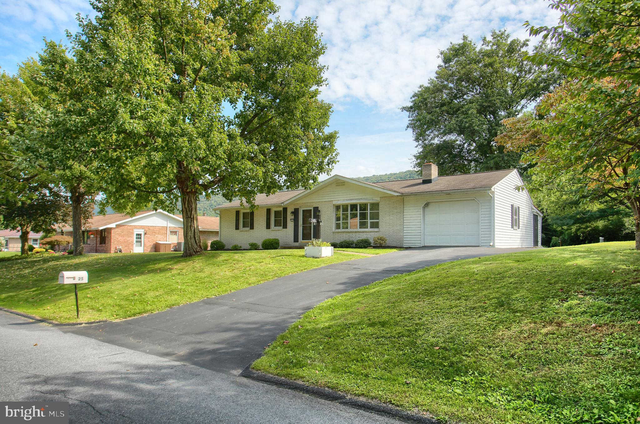 Another Property Sold - 25 Susquenita Hill Road, Duncannon, PA 17020