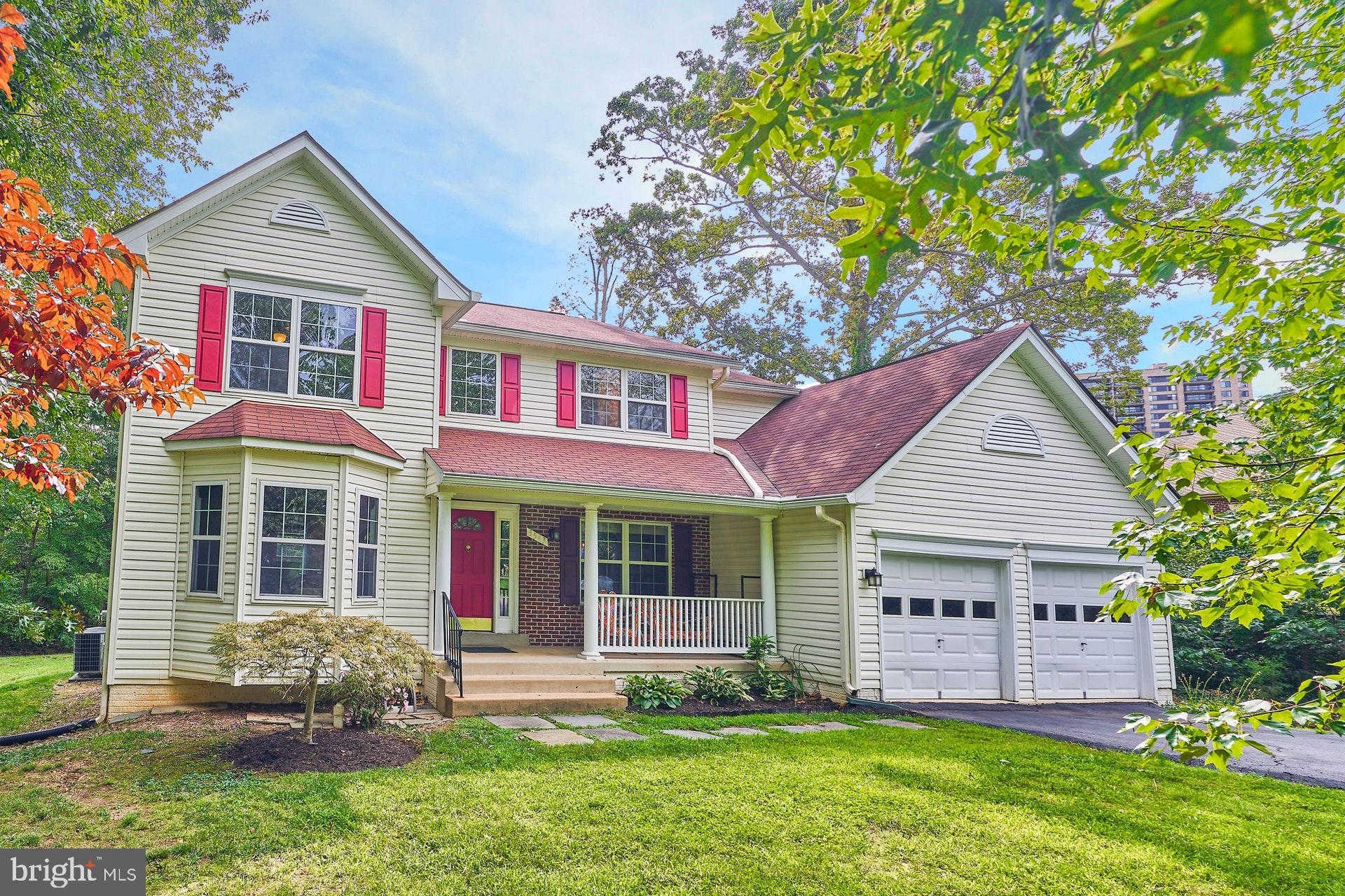 3543 Forest Drive, Alexandria, VA 22302 is now new to the market!