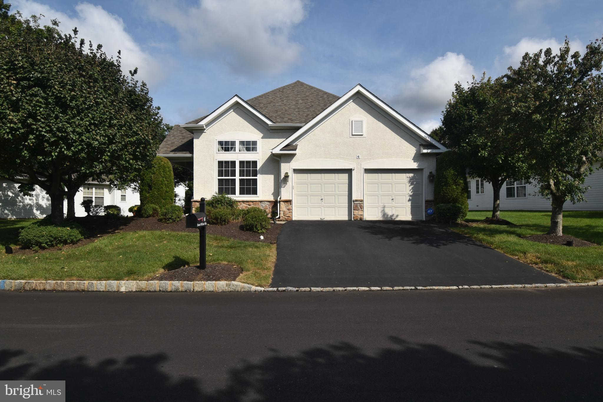 6 Sweet William Way, Langhorne, PA 19047 is now new to the market!