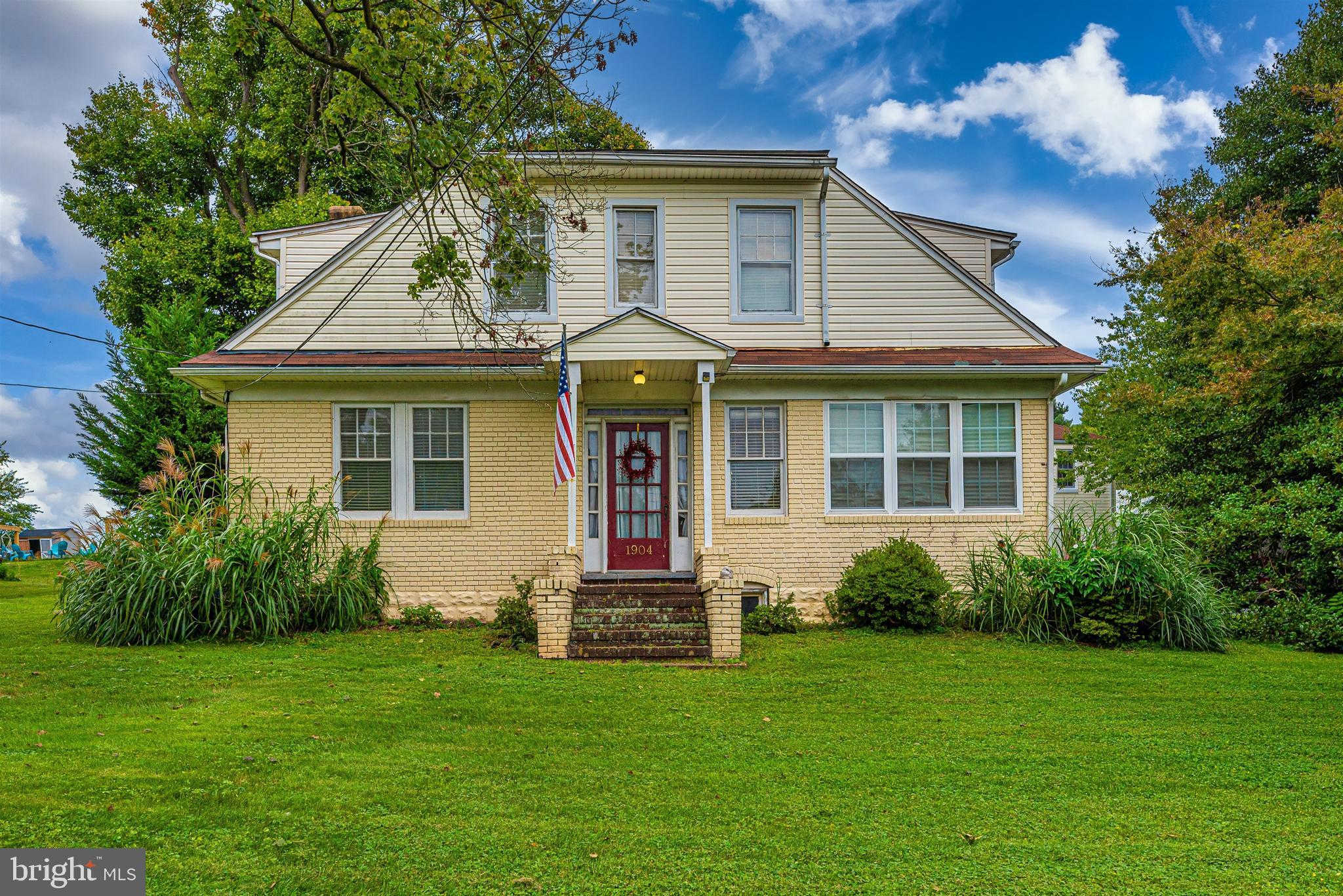 1904 S Main Street, Mount Airy, MD 21771 now has a new price of $374,999!