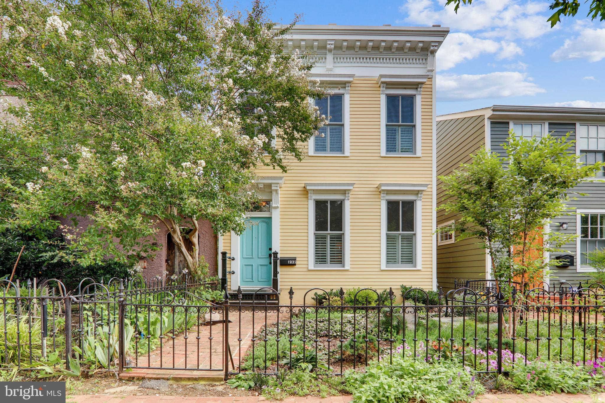 Another Property Sold - 232 9TH Street Se, Washington, DC 20003