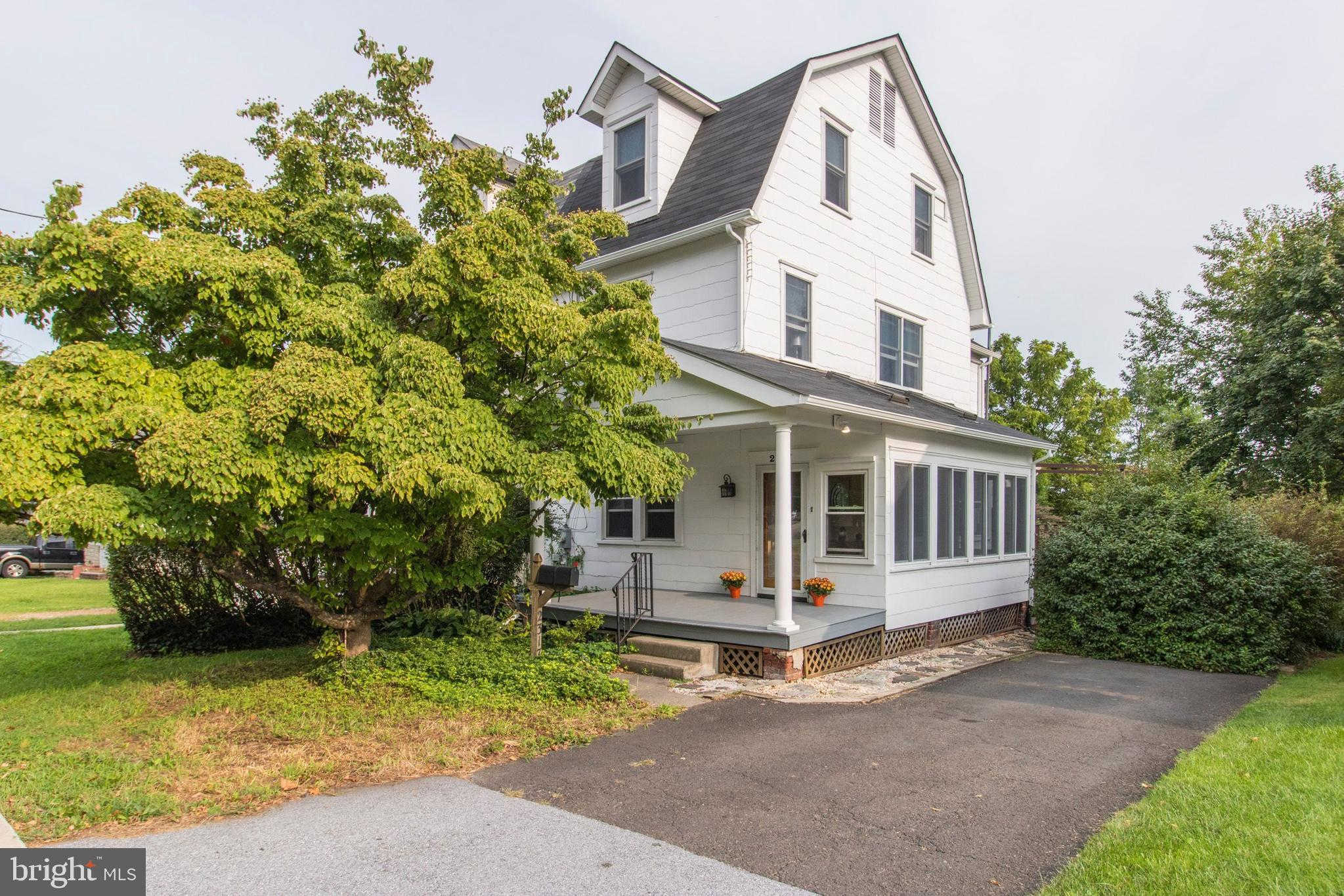 2317 Old Welsh Road, Willow Grove, PA 19090 is now new to the market!