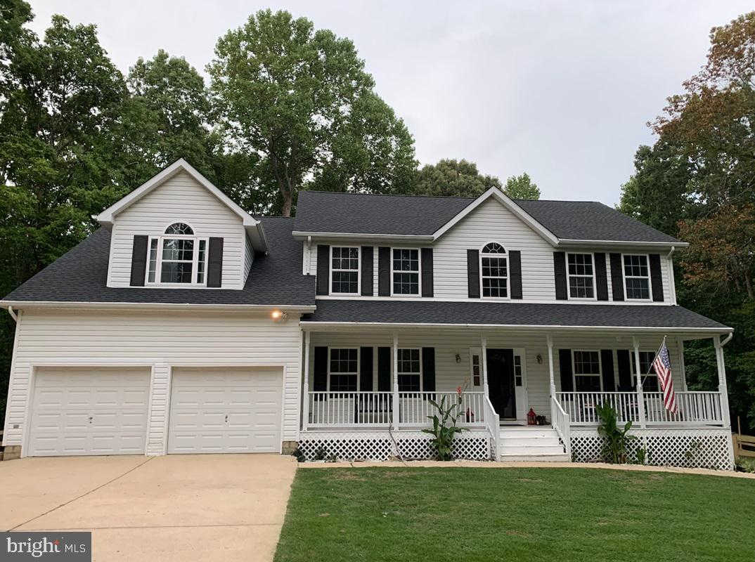 Another Property Sold - 2825 Ivory Lane, Port Republic, MD 20676