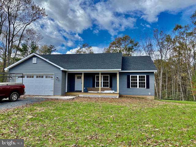12400 Stonehouse Mountain Road, Culpeper, VA 22701 is now new to the market!