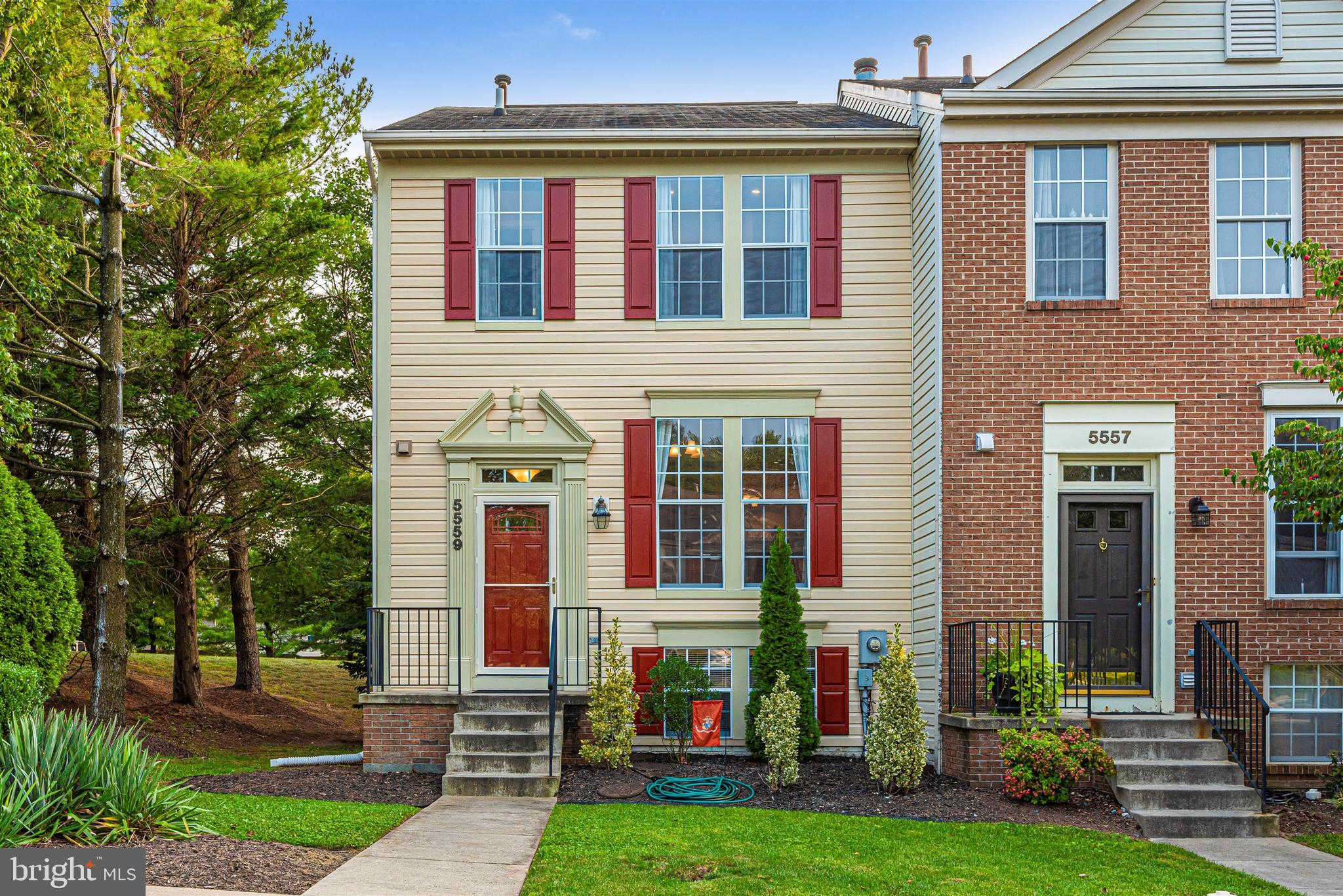 Another Property Sold - 5559 Fox Hall Court, Frederick, MD 21703