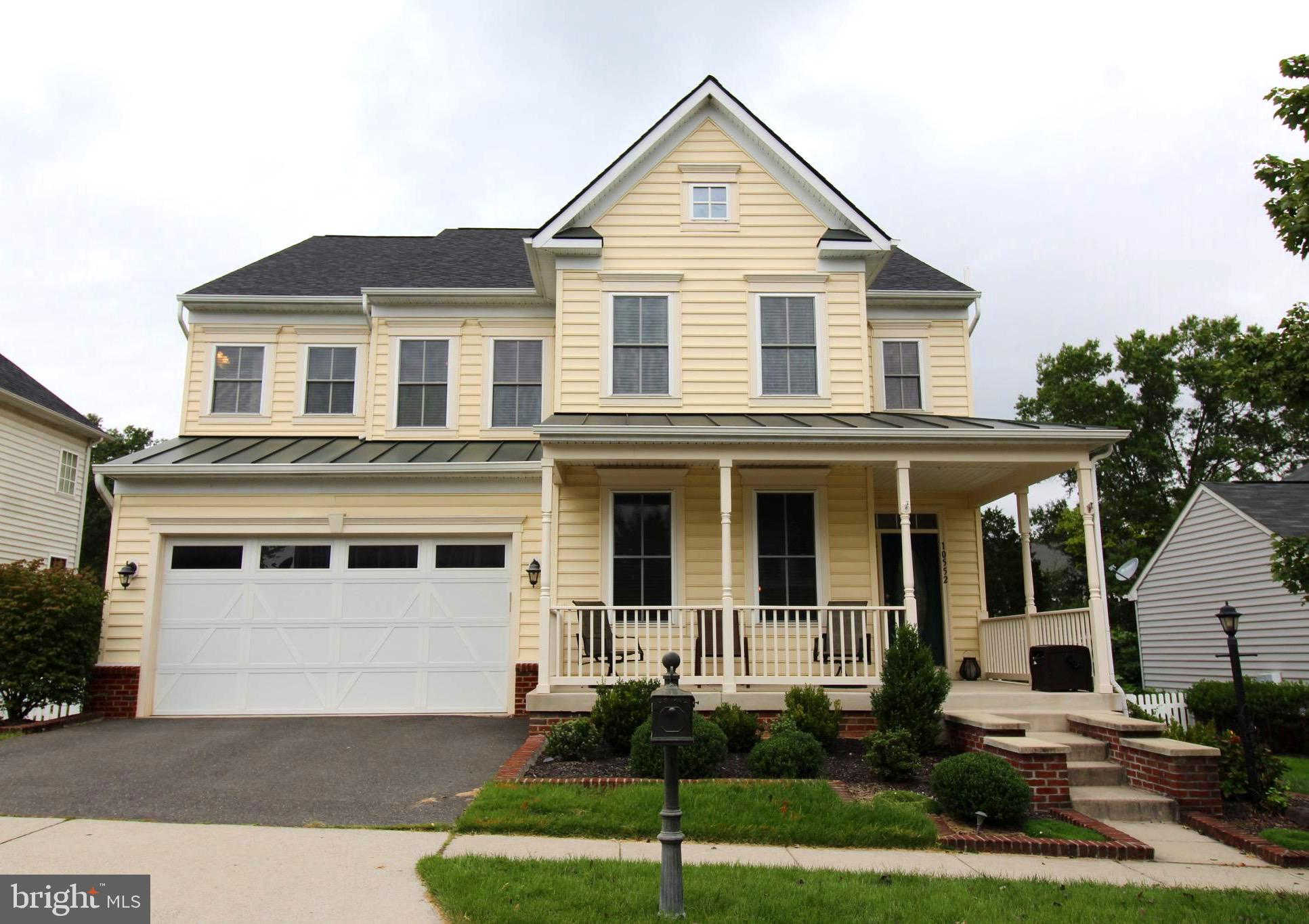 Another Property Sold - 10552 Poagues Battery Drive, Bristow, VA 20136