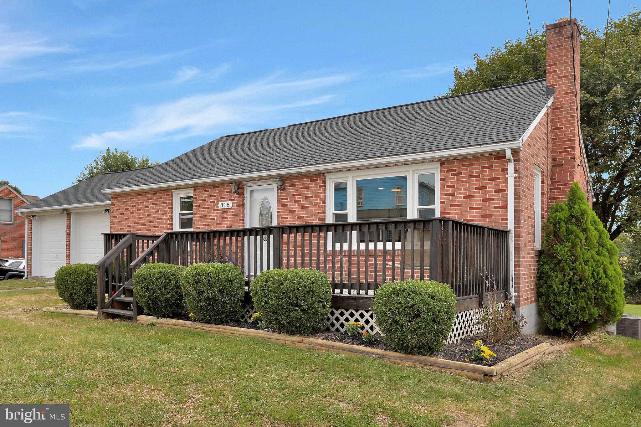 Another Property Sold - 818 Bedington Rd, Martinsburg, WV 25404