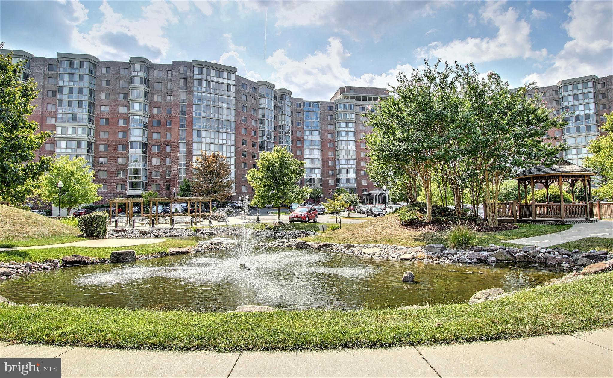 3100 N Leisure World Boulevard #620, Silver Spring, MD 20906 now has a new price of $279,500!