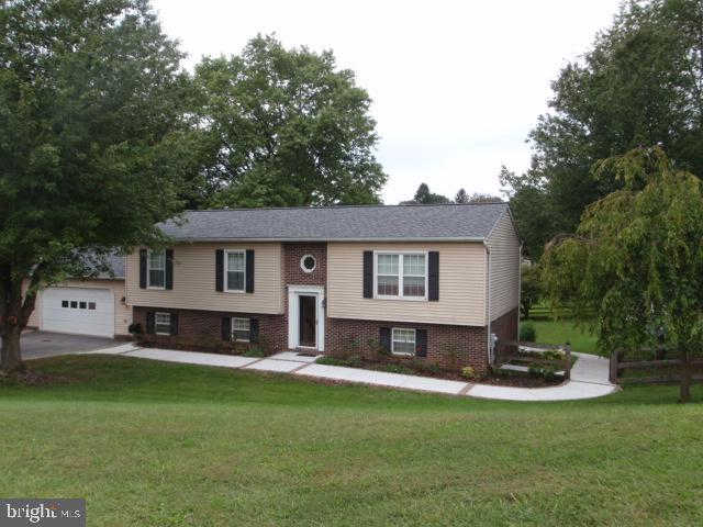 722 Redwood Drive, Westminster, MD 21157 is now new to the market!