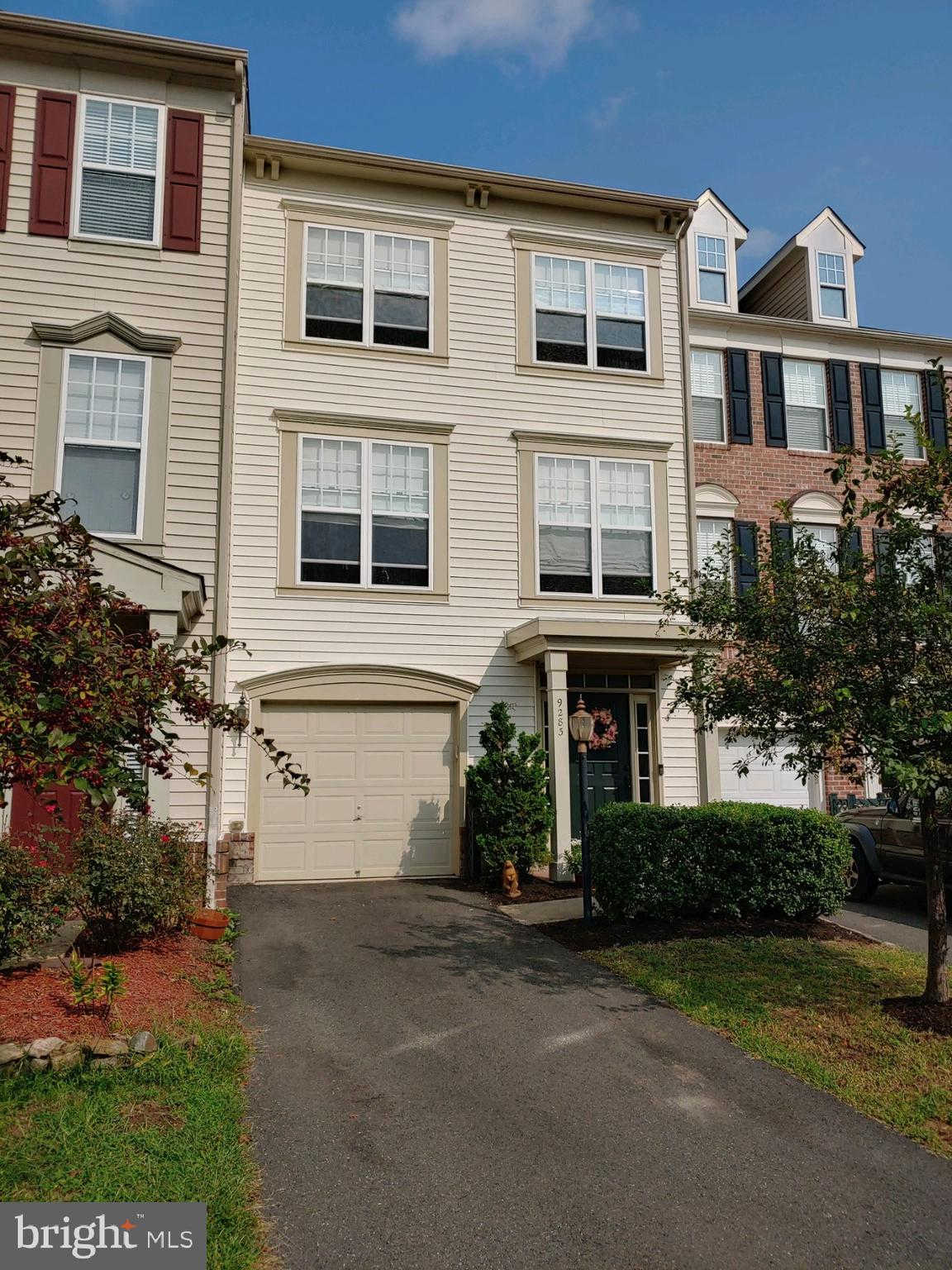 Another Property Sold - 9283 Alvyn Lake Circle, Bristow, VA 20136