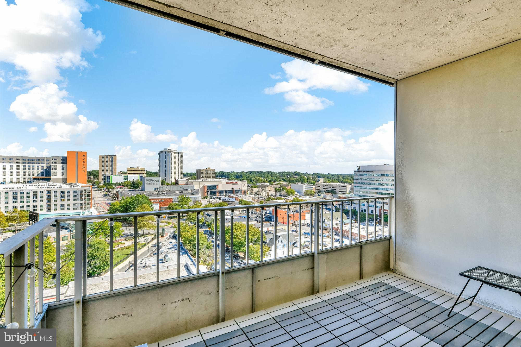 Another Property Sold - 28 Allegheny Avenue #1412, Towson, MD 21204
