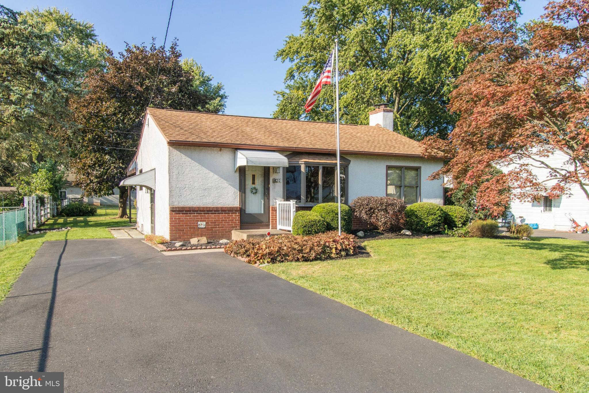 320 Beech Street, Warminster, PA 18974 is now new to the market!