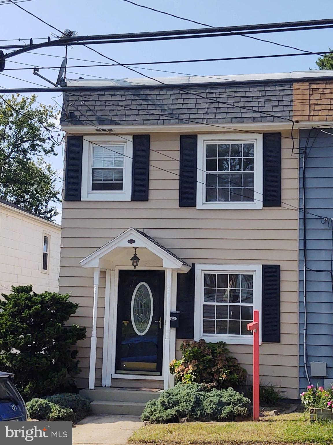72 Bond 1/2 Street, Westminster, MD 21157 is now new to the market!