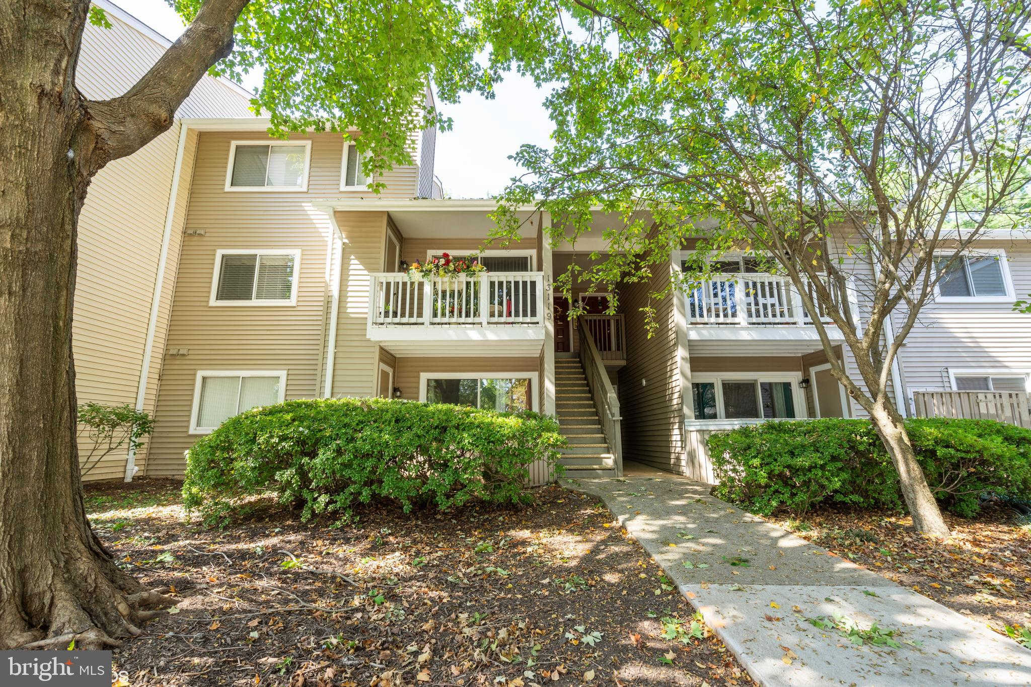 13119 Wonderland Way #13-150, Germantown, MD 20874 is now new to the market!