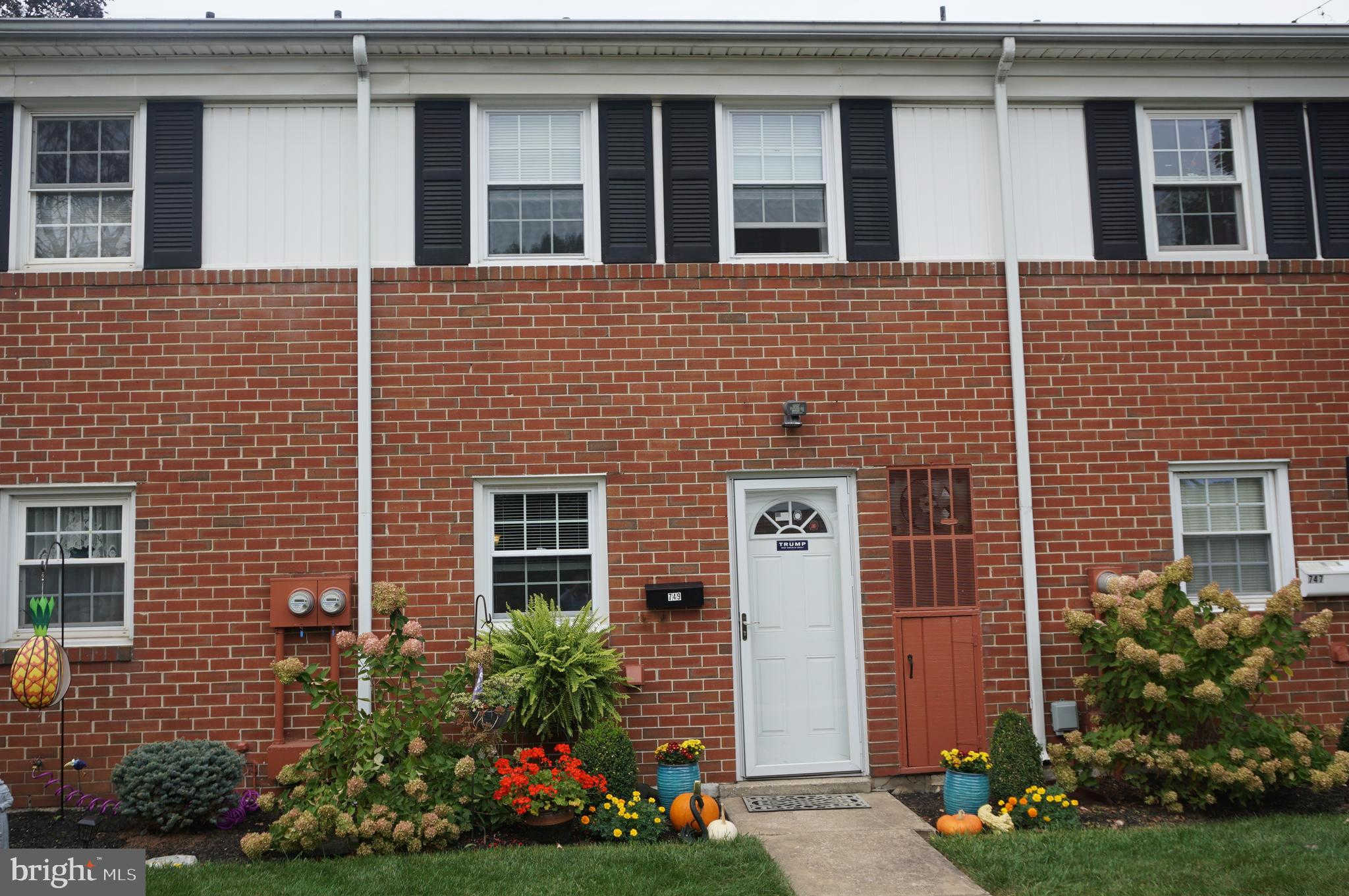 Another Property Sold - 749 Hardwick Place, York, PA 17404