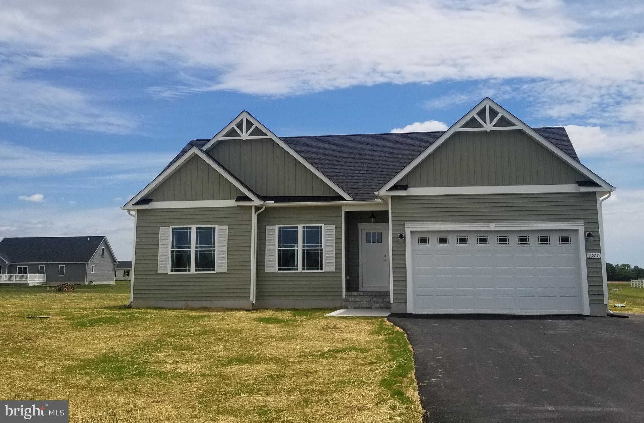 Another Property Sold - 11310 Maplewood ( Lot 14) Drive, Ridgely, MD 21660