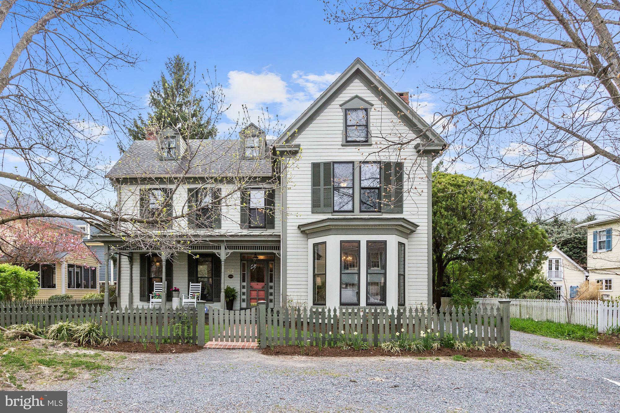 Another Property Sold - 412 Water Street, Saint Michaels, MD 21663
