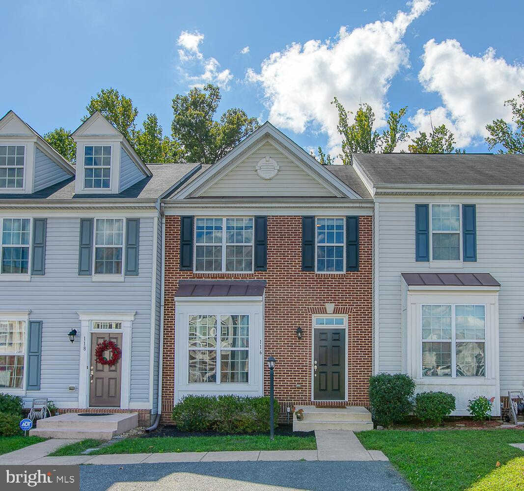 Another Property Sold - 116 Macon Drive, Stafford, VA 22554