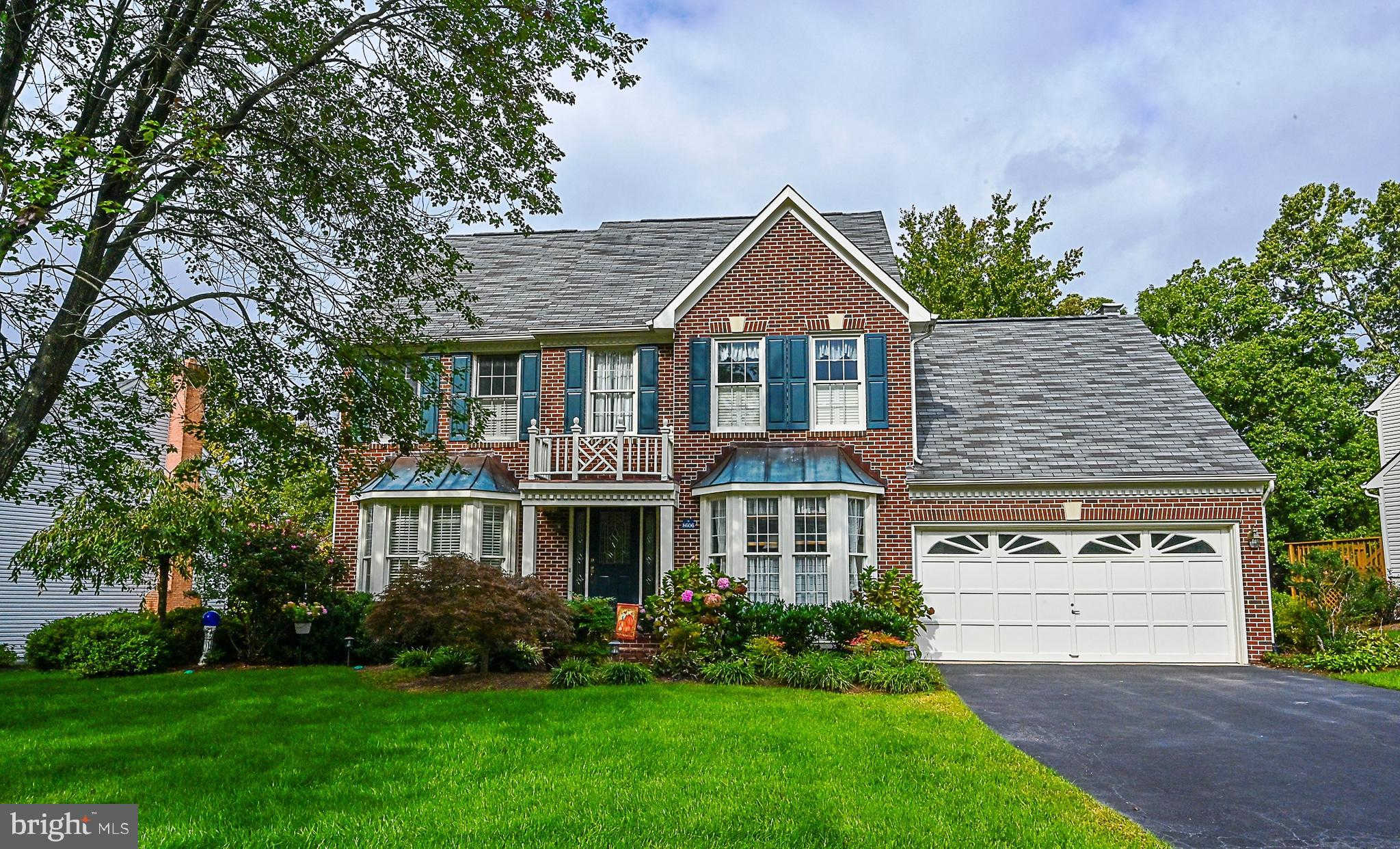 Another Property Sold - 8606 Oak Brook Lane, Fairfax Station, VA 22039