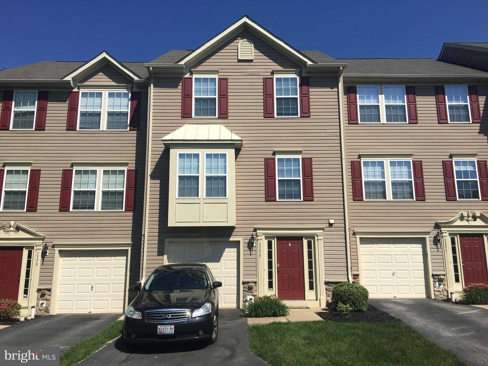 1175 Lady Bug Lane #42, York, PA 17402 is now new to the market!