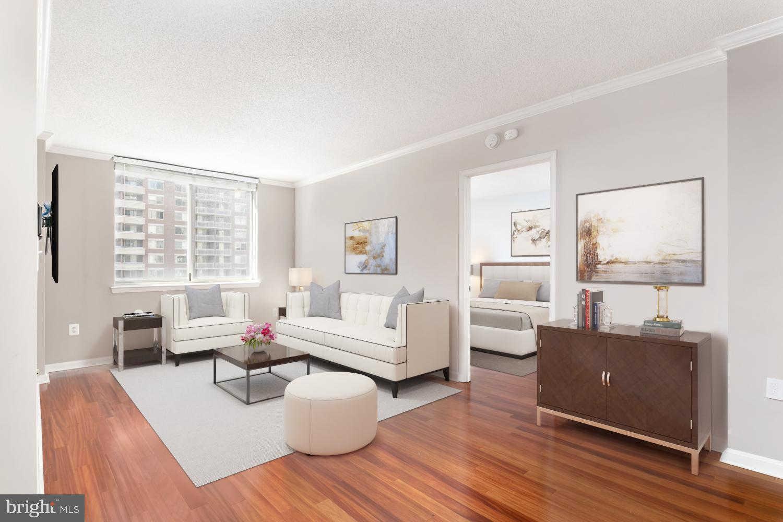 Another Property Sold - 3835 9TH Street N #606W, Arlington, VA 22203