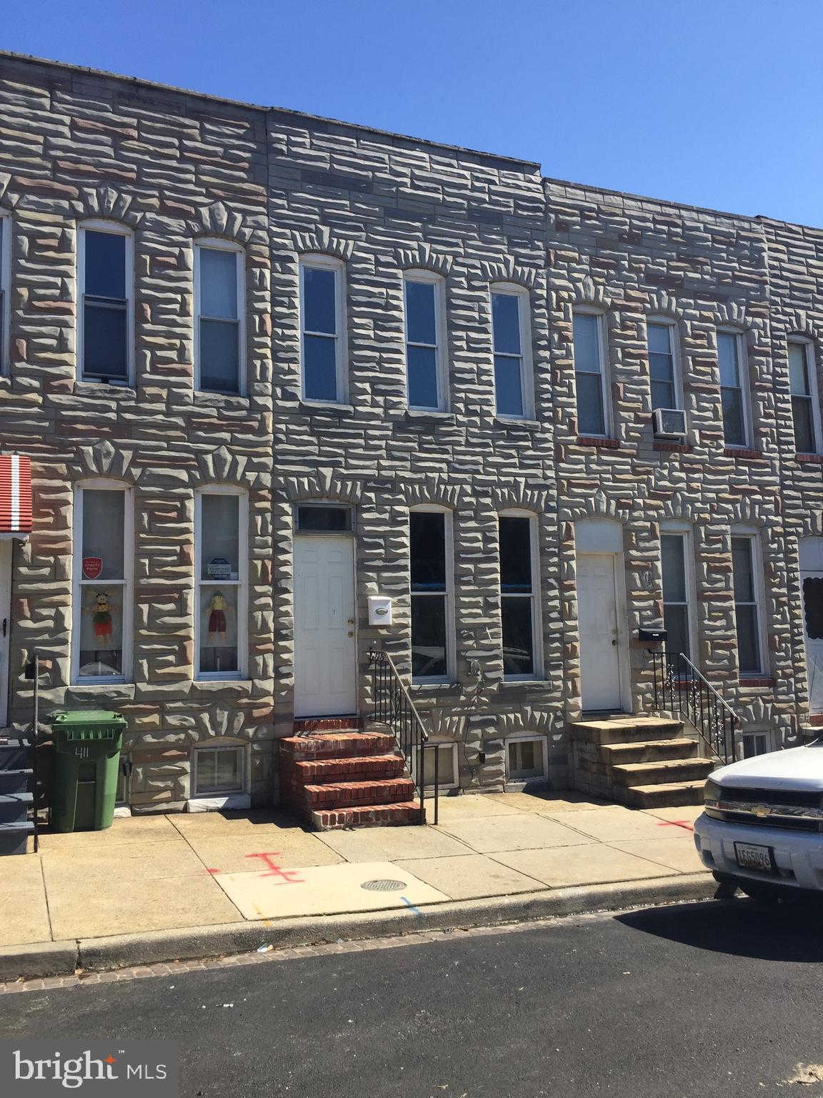 Another Property Sold - 413 S Gilmor Street, Baltimore, MD 21223