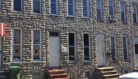 413 S Gilmor Street, Baltimore, MD 21223