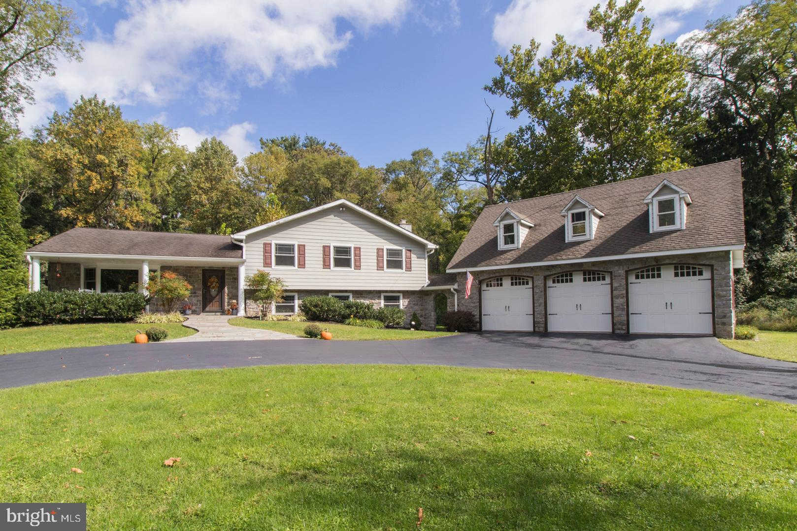 Another Property Sold - 375 S Ridley Creek Road, Media, PA 19063