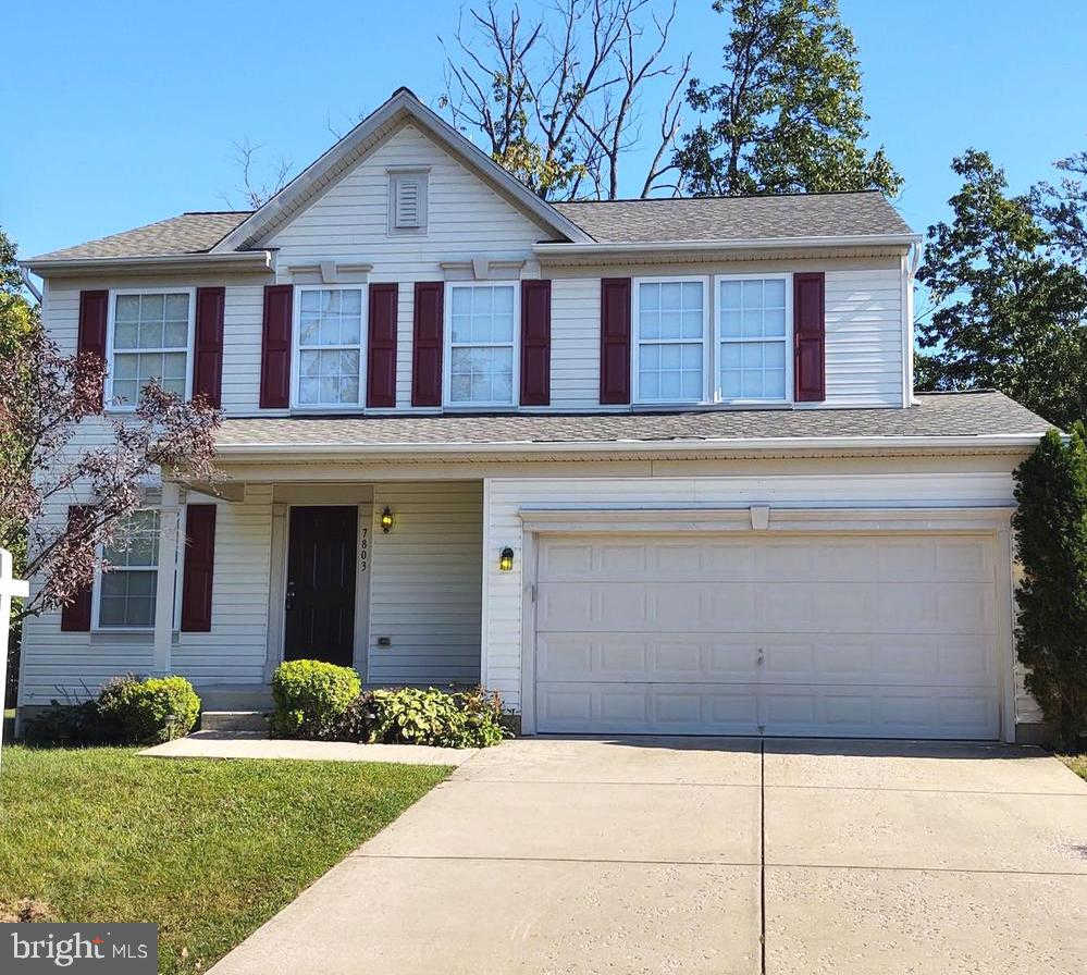 7803 Tucker Drive, Nottingham, MD 21236 now has a new price of $380,000!