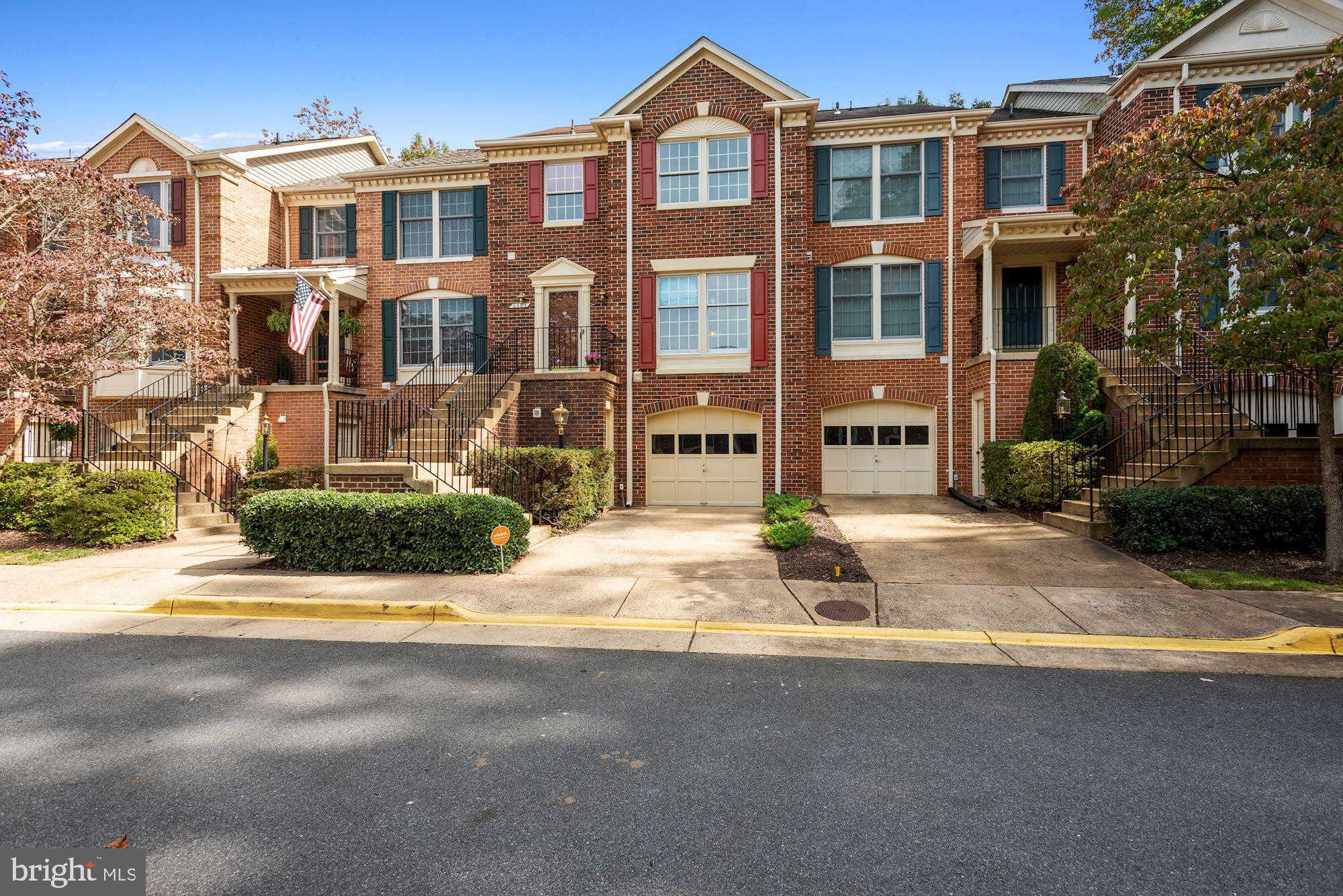 6523 Castine Lane, Springfield, VA 22150 is now new to the market!
