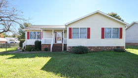 4521 Mary Lee Avenue, Fredericksburg, VA 22408