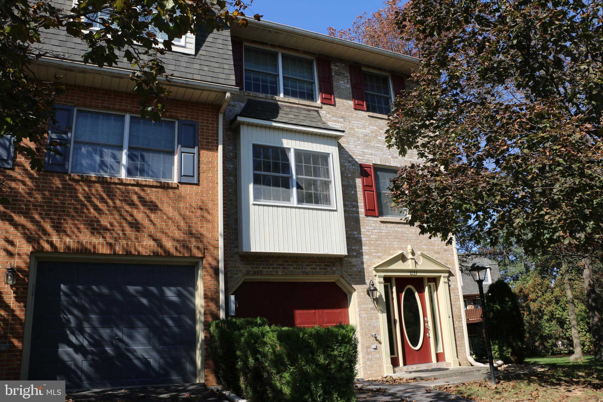 1033 Lindsay Lane, Hagerstown, MD 21742 is now new to the market!