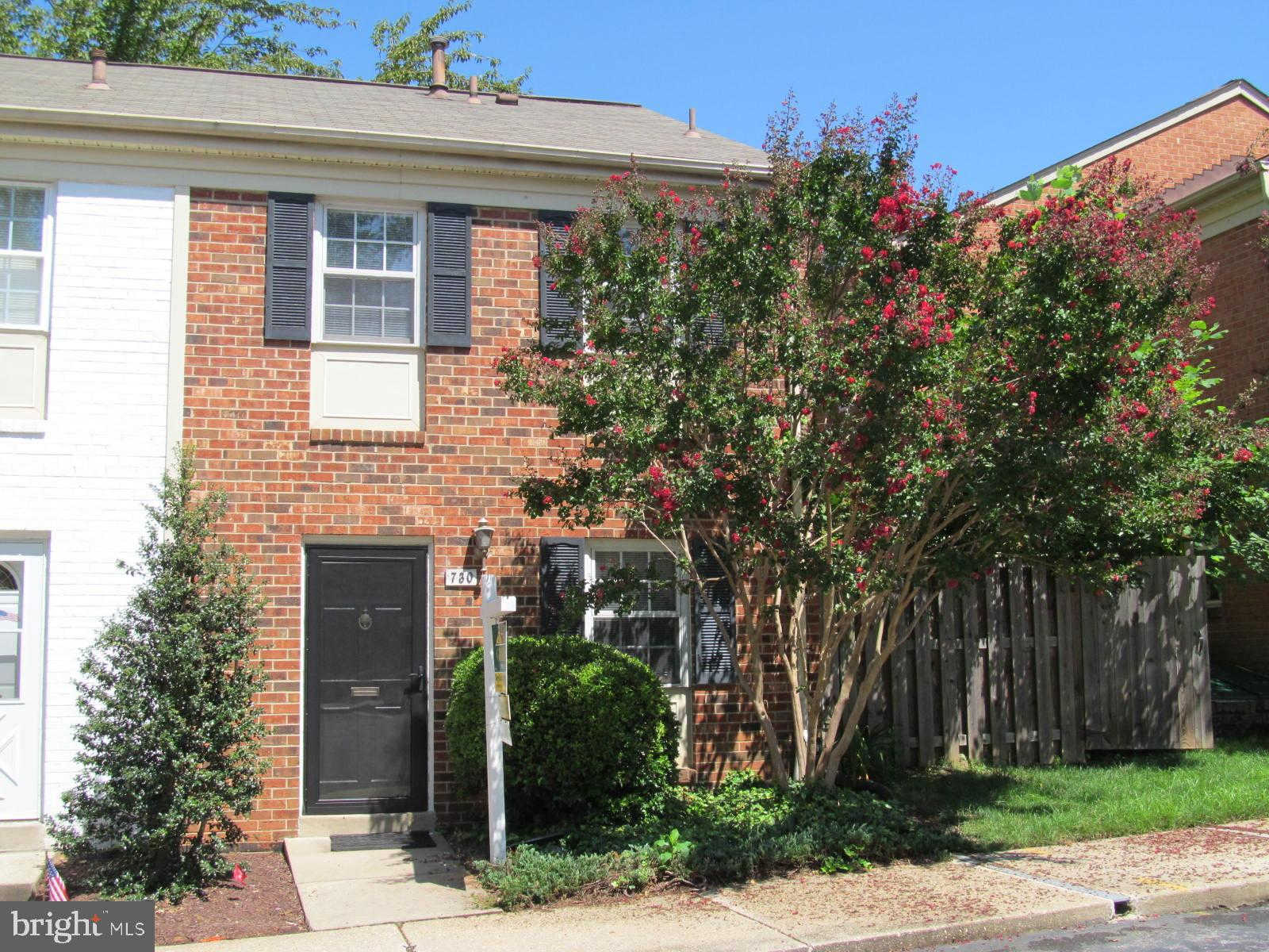 730 College Parkway #4, Rockville, MD 20850 now has a new price of $279,900!