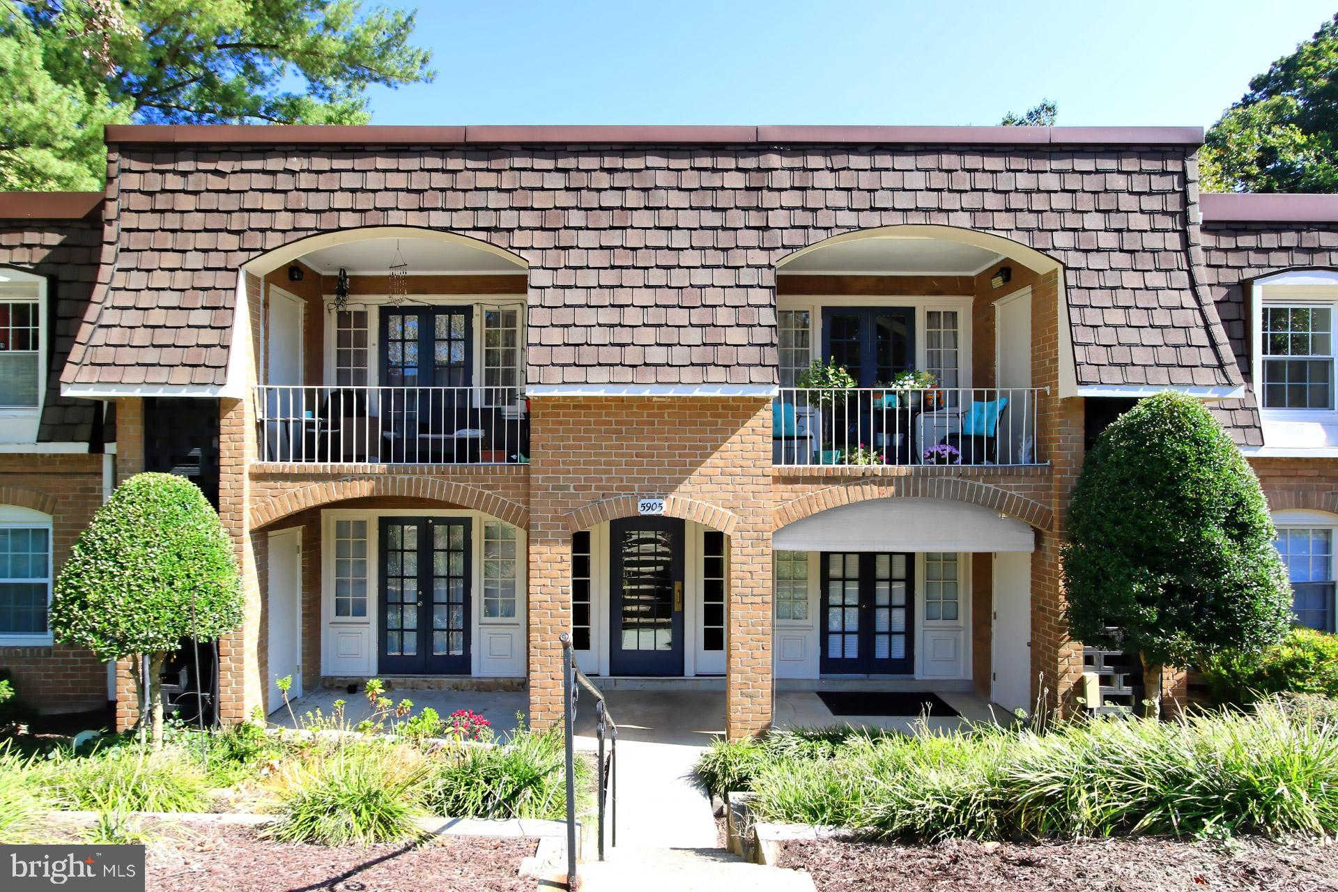 Another Property Sold - 5905 Bayshire Road #185, Springfield, VA 22152