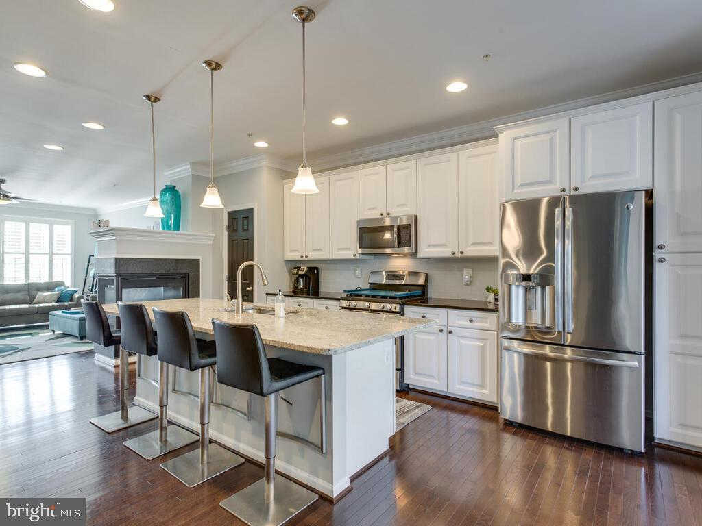 7845 River Rock Way, Columbia, MD 21044 now has a new price of $519,900!