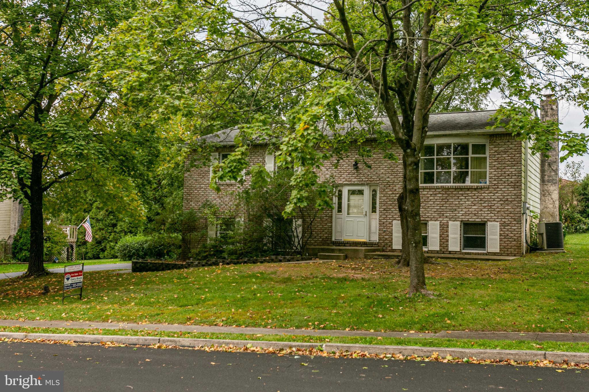 136 Redwood Drive, Douglassville, PA 19518 now has a new price of $239,900!