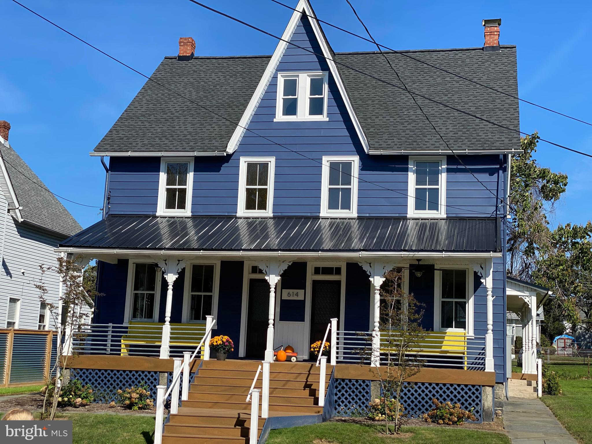 Another Property Sold - 614 Front Street, Perryville, MD 21903