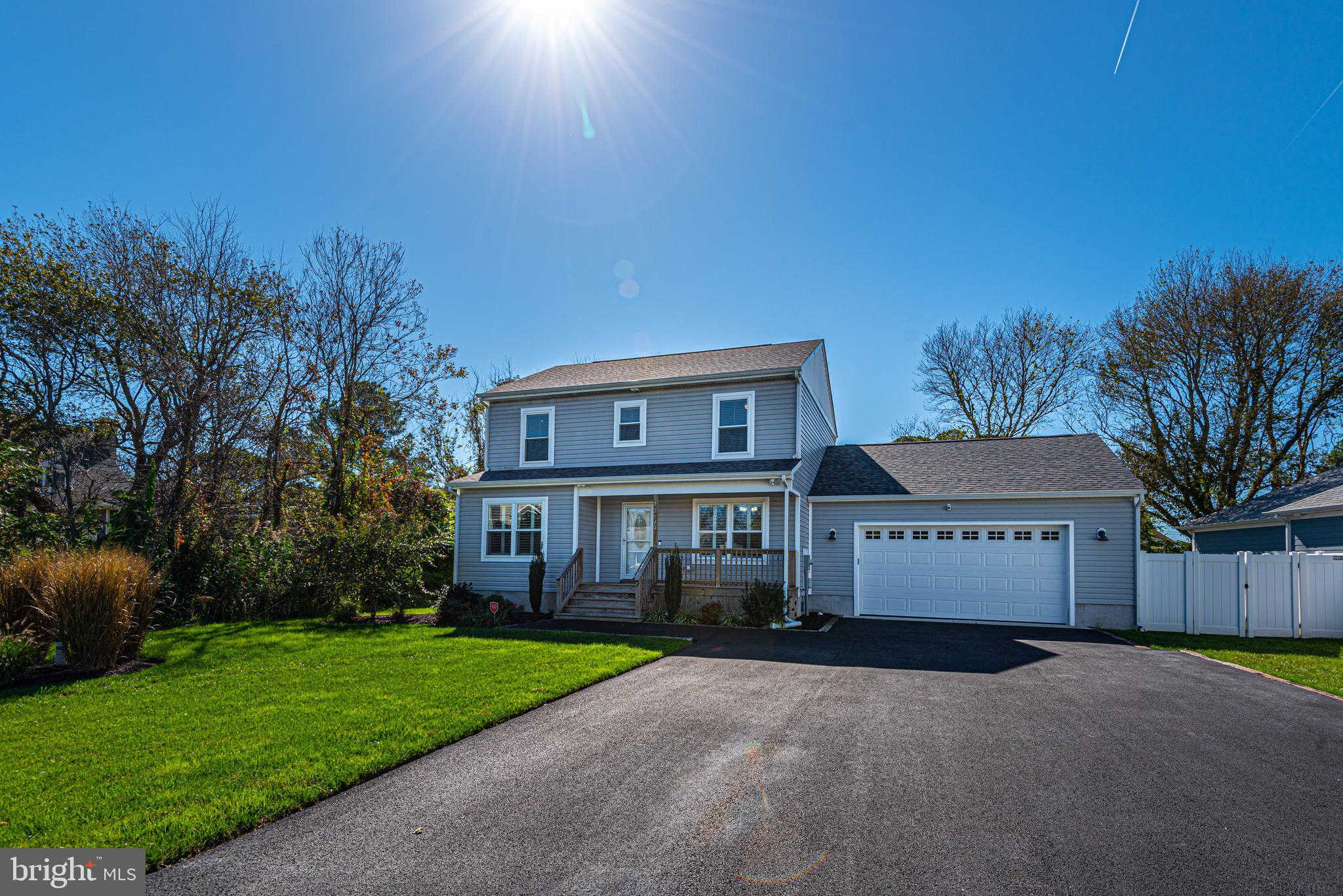Another Property Sold - 12944 Center Drive, Ocean City, MD 21842