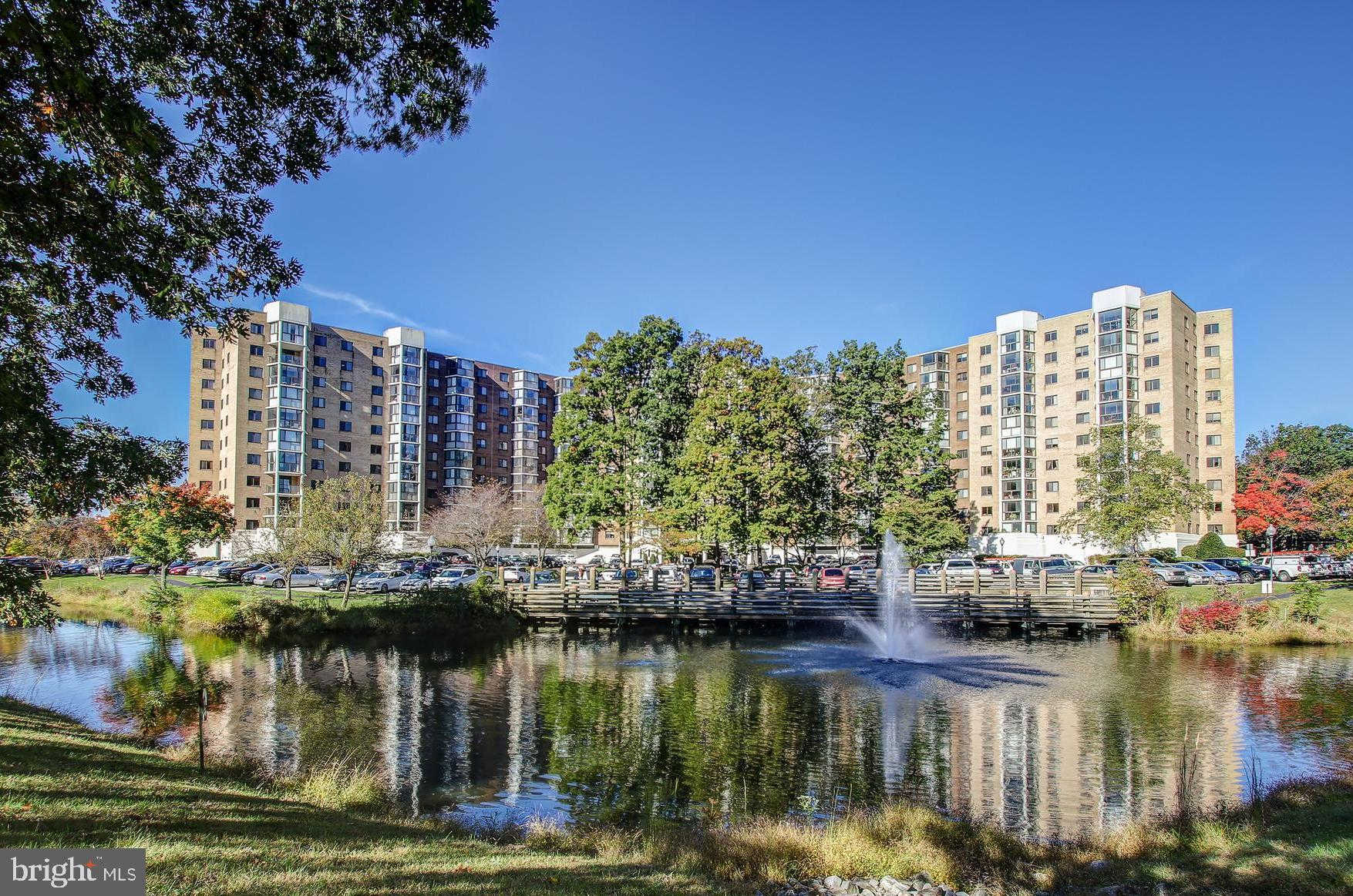 15101 Interlachen Drive #1-310, Silver Spring, MD 20906 now has a new price of $199,000!
