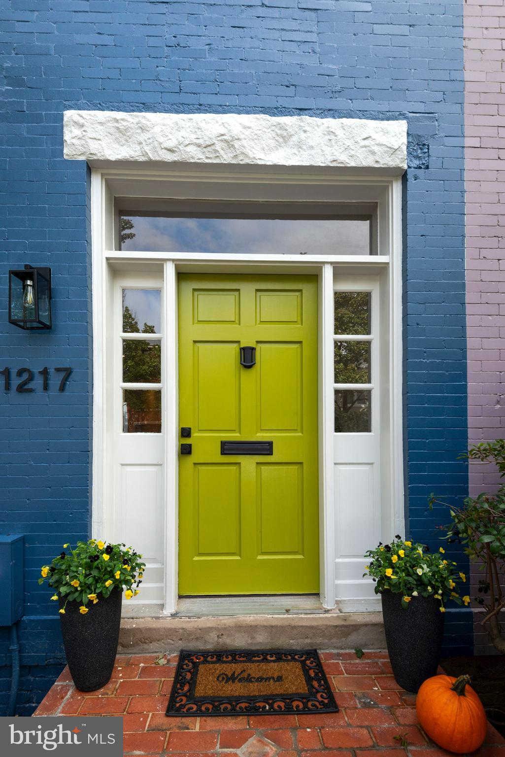1217 D Street NE, Washington, DC 20002 is now new to the market!