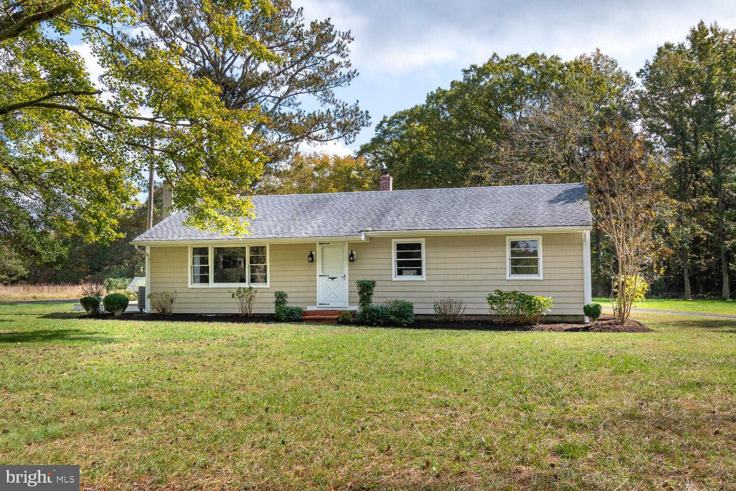 4825 Bethlehem Road, Preston, MD 21655 is now new to the market!