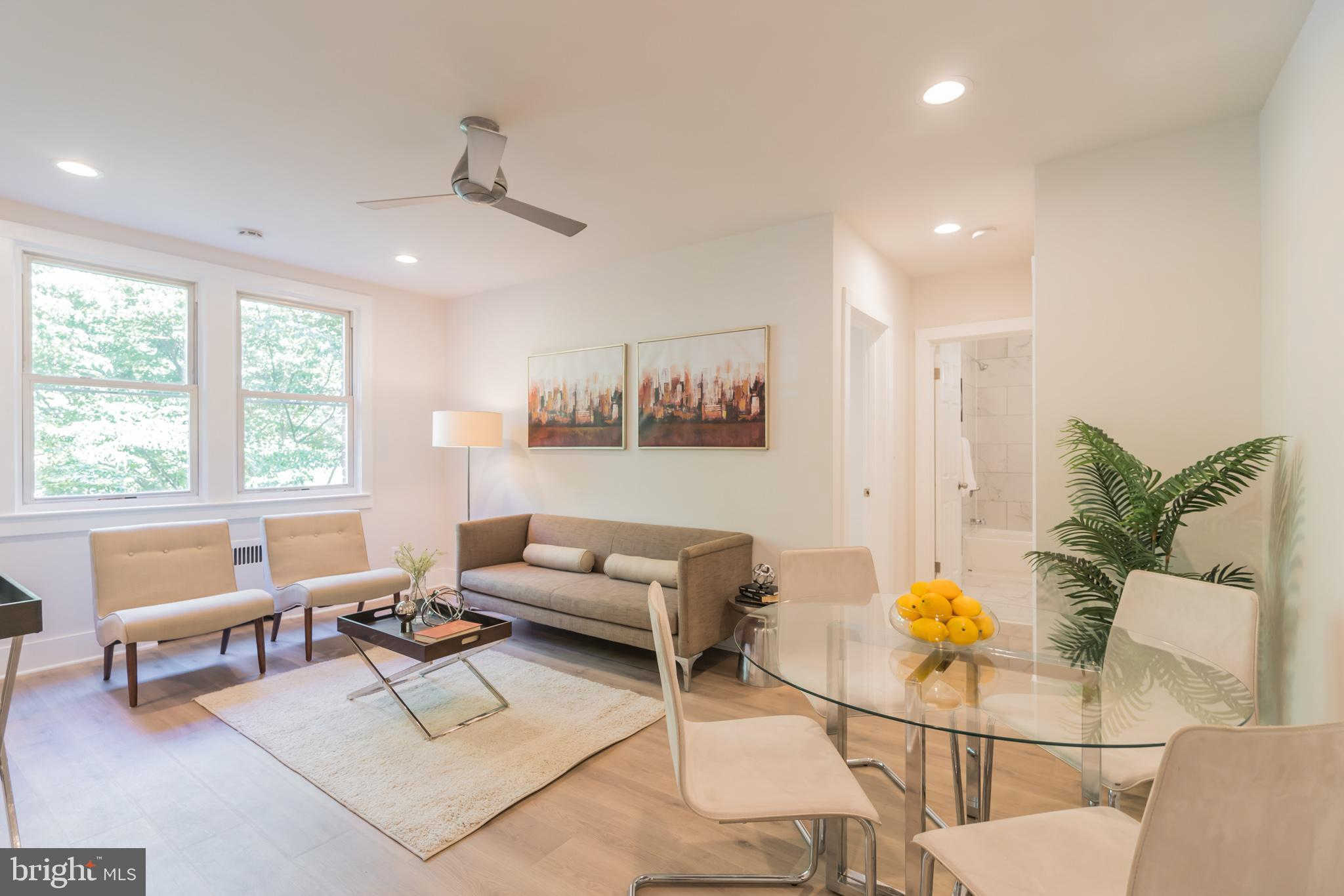 4004 Beecher Street NW #201, Washington, DC 20007 now has a new price of $315,000!
