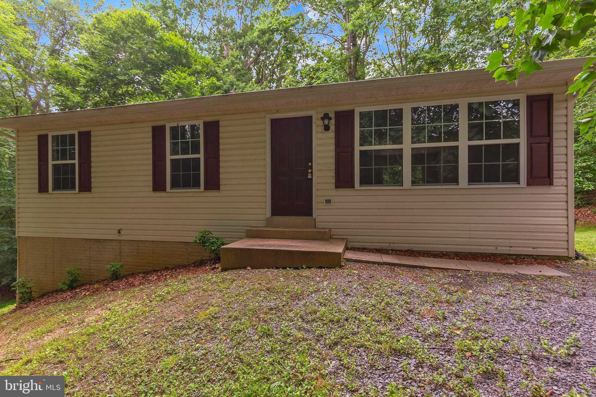 3586 Brookeside Drive, Chesapeake Beach, MD 20732 is now new to the market!