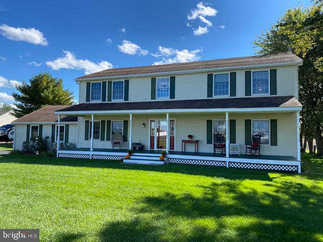 224 Williamson Lane, Mullica Hill, NJ 08062 now has a new price of $370,000!