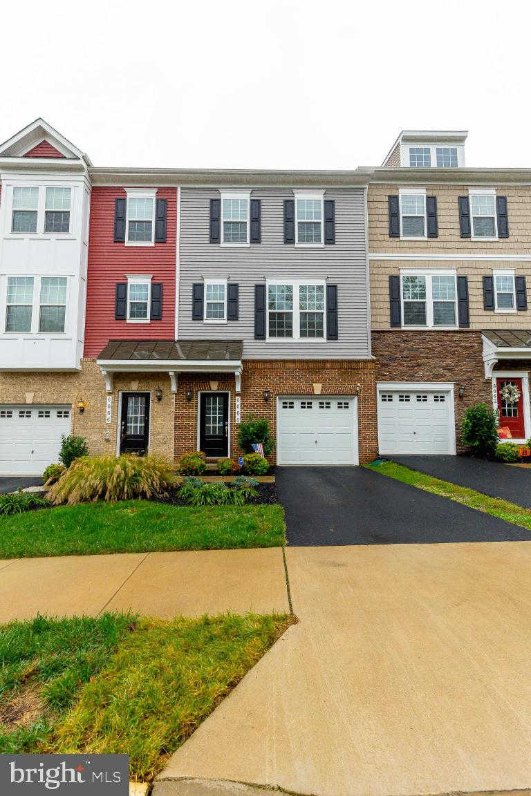 Another Property Sold - 6064 Camerons Ferry Drive, Haymarket, VA 20169