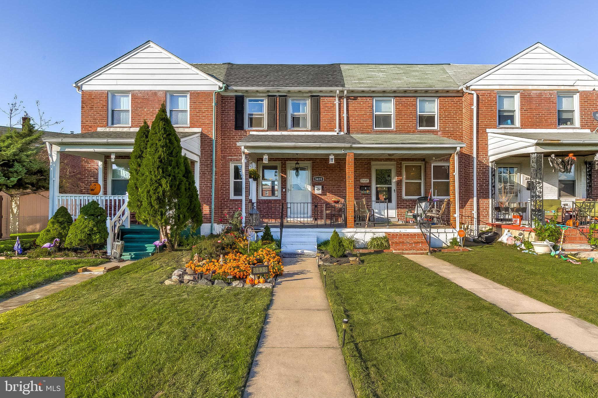 Another Property Sold - 3439 Dunran Road, Baltimore, MD 21222