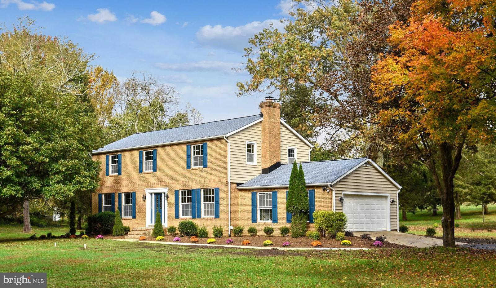 1046 Ashe Street, Davidsonville, MD 21035 now has a new price of $669,900!