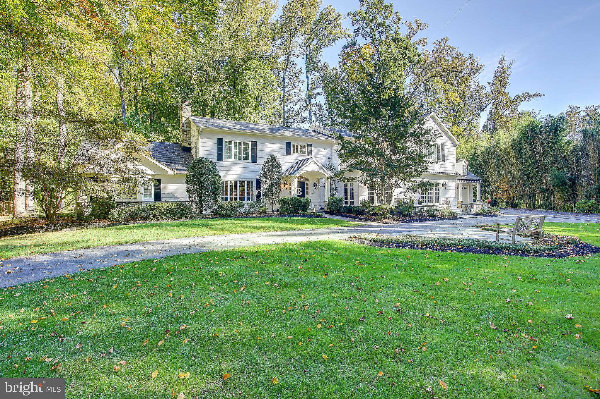 14609 Chesterfield Road, Rockville, MD 20853 is now new to the market!