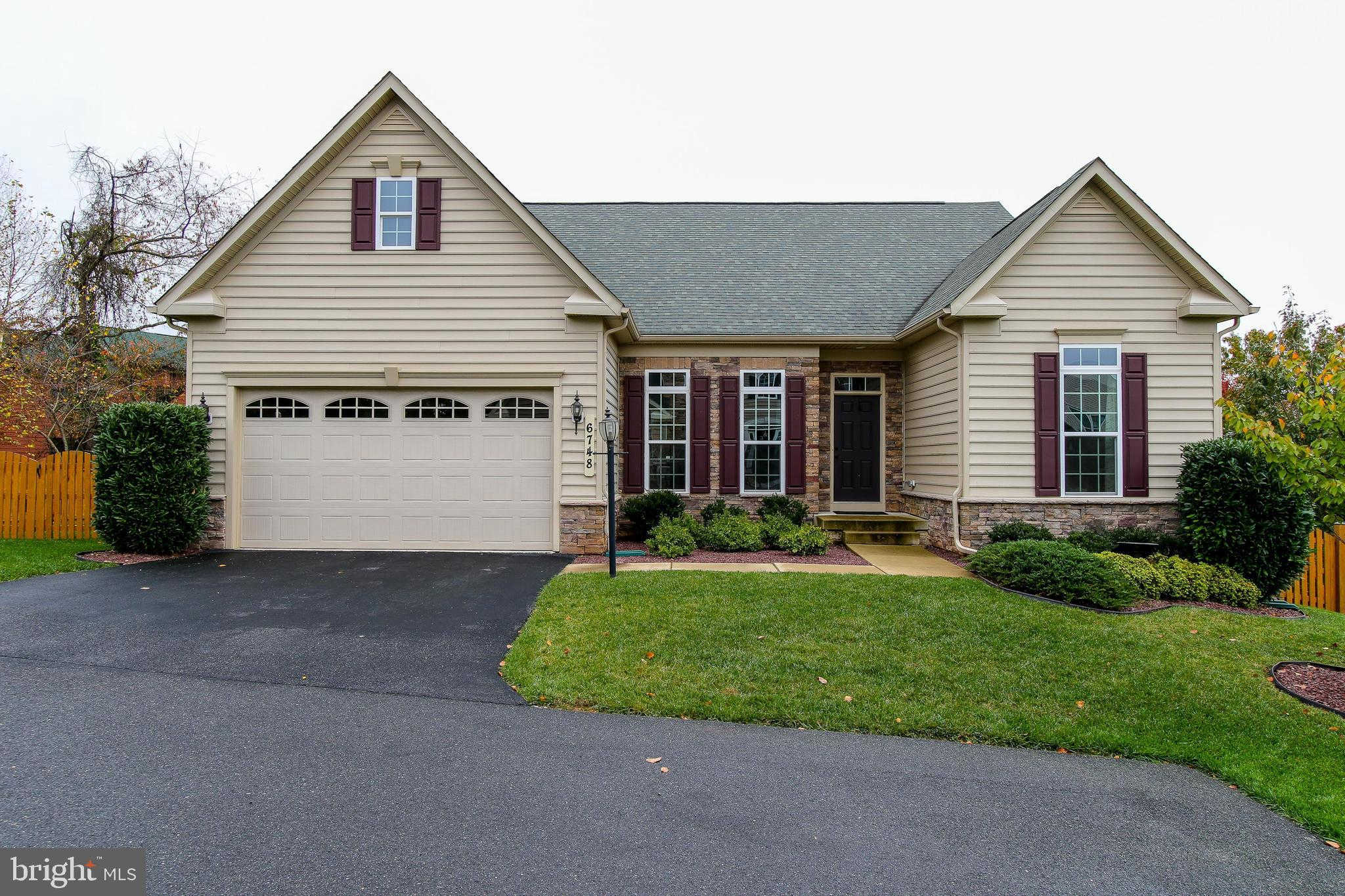 Another Property Sold - 6748 Woodridge Road, New Market, MD 21774