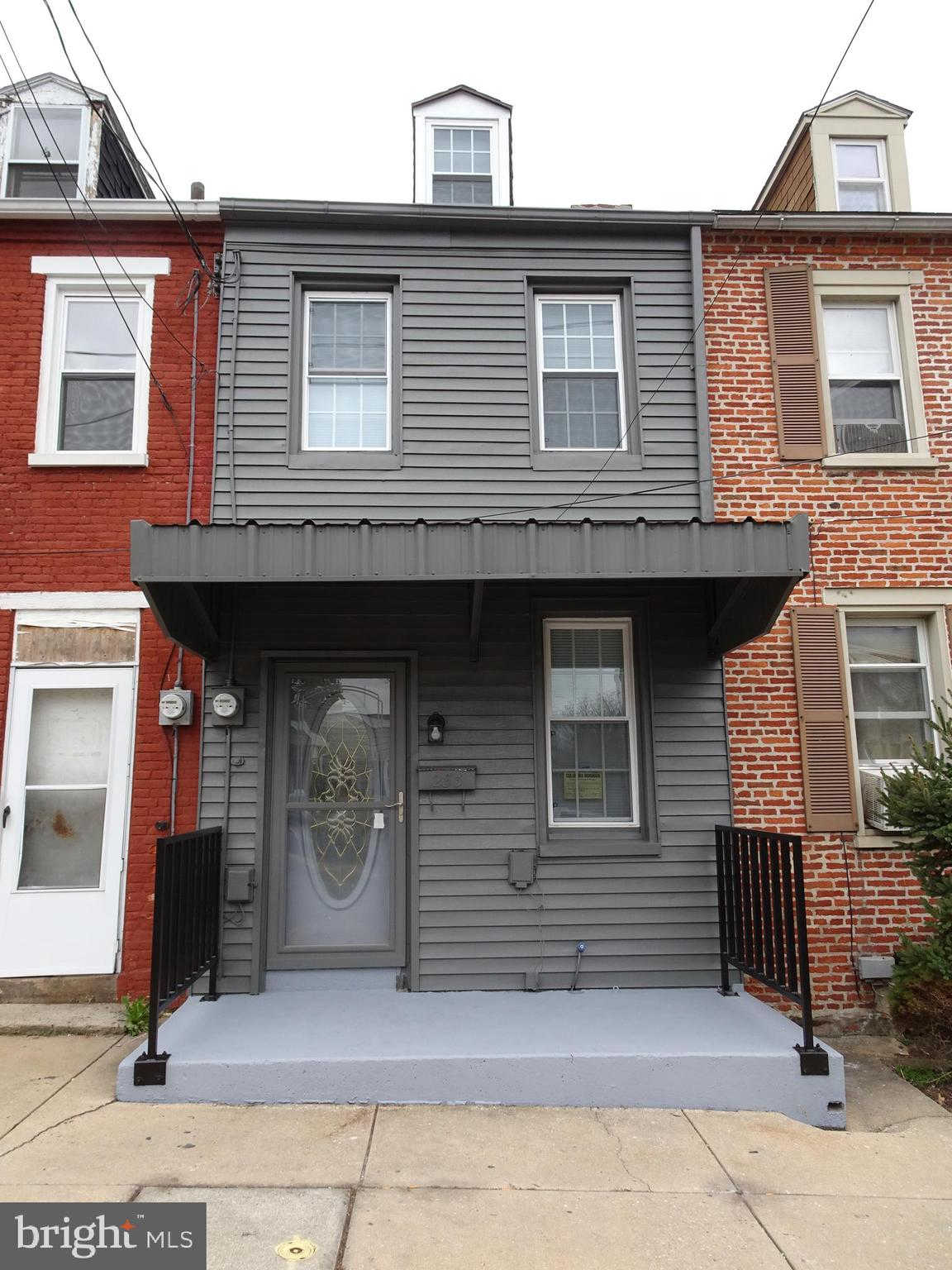 283 S 5TH Street, Columbia, PA 17512 is now new to the market!